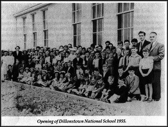 Dillonstown 1955