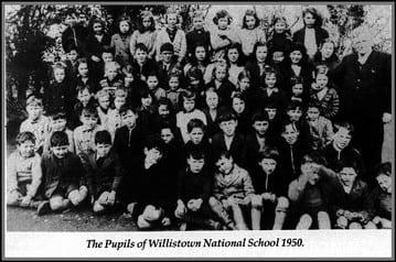 Willistown 1950