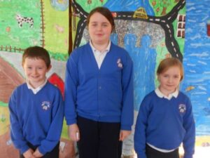 Credit Union Poster Competition Winners