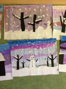 Winter Wonderlands 2