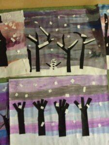 Winter Wonderlands 1