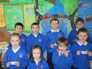 Pupils of the Week 16/01/15
