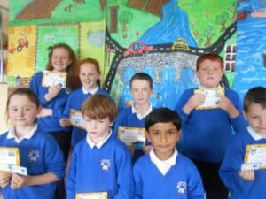 Pupil of the Week 08/05/2015