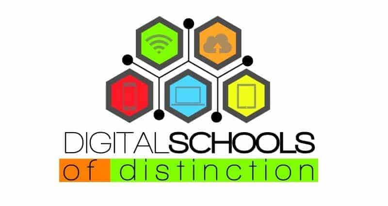 Digital School of Distinction