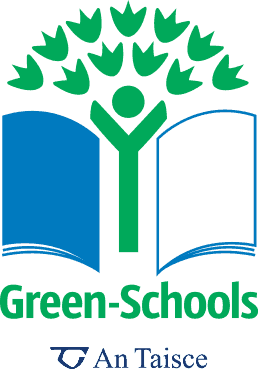 Green Schools Flags