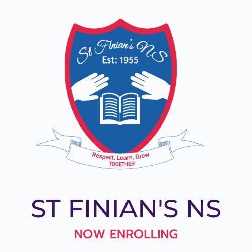 St Finians Enrolment